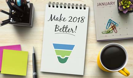 5 Marketing Lessons For The New Year
