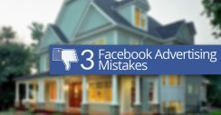 3 Mistakes New Home Builders Make with Facebook Ads