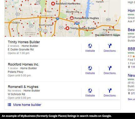GoogleMyBusinessSample