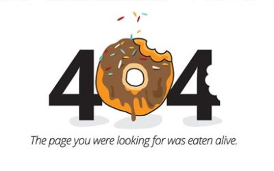 Fix Your 404 Page Not Found Errors