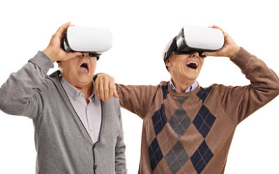 I Gave 4 Boomers VR Goggles – See What Happens Next