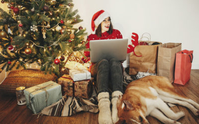 Don't Slow Down! How to Keep Online Sales Going Strong During December