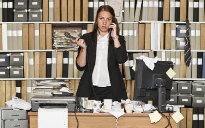 "How to ""Tidy Up"" Your Prospects"