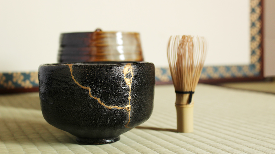What Does Wabi-Sabi Have to do with the Homebuyer Experience?