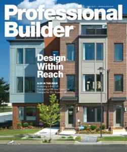 Professional Builder June 2019