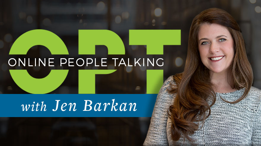 OPT with Jen Barkan