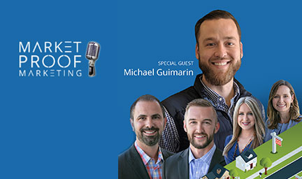 Ep 57: Measuring Walk-In Traffic with Michael Guimarin