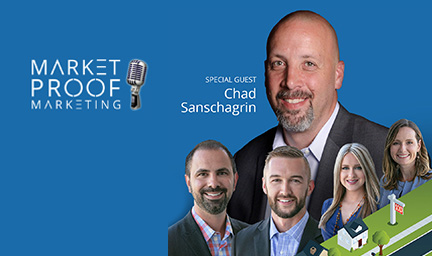 Ep 59: Swimming in the Deep End with Chad Sanschagrin