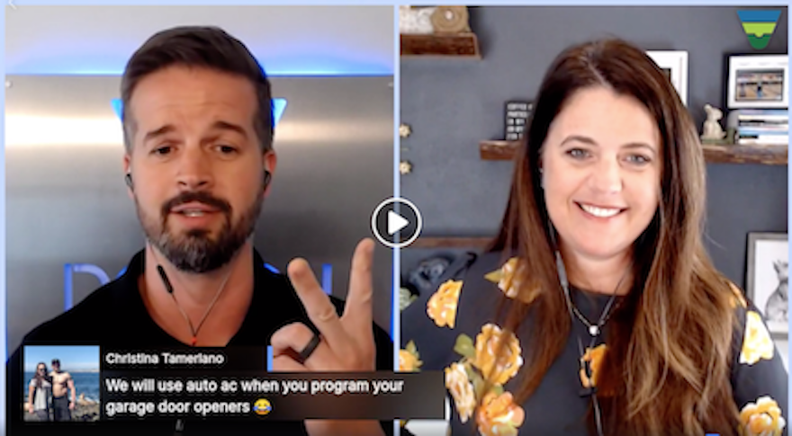 Facebook Live: How the Online Sales Specialist can become Superhuman