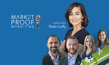 Ep 60: Content Marketing with Thais Cuffy