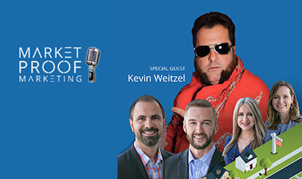 Ep 61: Online Content Challenges, Solutions & Advice with Kevin Weitzel