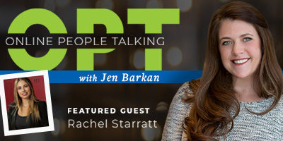OPT with Jen Barkan | Ep #2: Onboarding Your Sales Team