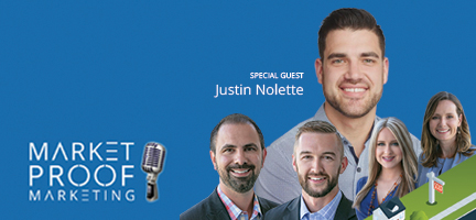 Ep 67: Marketing Canadian-Style with Justin Nolette