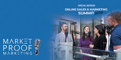 Ep 68: Live from the 2019 Online Summit