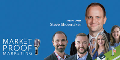 Ep 69: Parade of Homes – Is it Worth It? with Steve Shoemaker