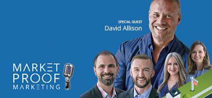 Ep 72: Rethinking Customer Values with David Allison