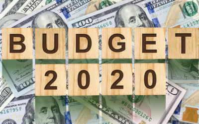 The Perfect Marketing Budget for Home Builders in 2020