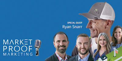 Ep 74: Getting Creative with Ryan Snarr