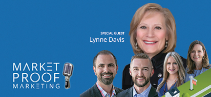 Ep 76: Creating Desirable Customer Experiences with Lynne Davis