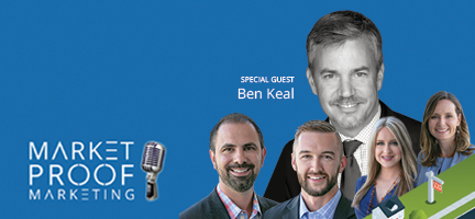 Ep 78: Understanding Lifestyle Buyer Behavior with Ben Keal